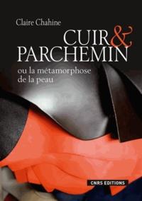 Cuir et parchemin ou la métamorphose de la peau.pdf