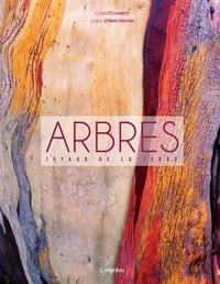 Arbres- Joyaux de la terre - Claire Chamot | Showmesound.org
