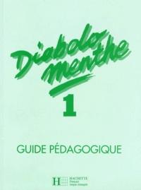 Goodtastepolice.fr DIABOLO MENTHE. Niveau 1, Guide pédagogique Image