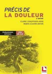 Précis de la douleur- IFSI UE 4.2 - Claire Chauffour-Ader |