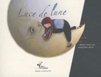 Claire Chollet et Maryline Rich - Luce de lune.