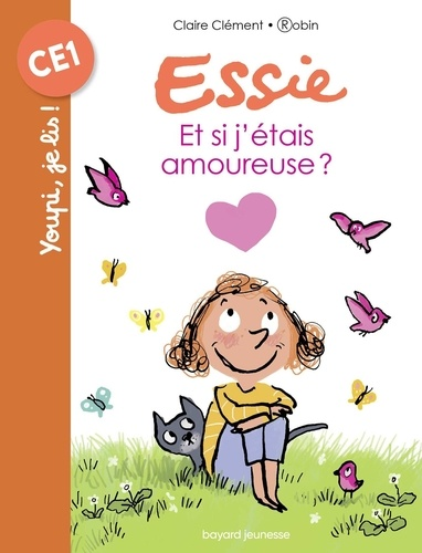 Claire Clément et  Robin - Essie  : Et si j'étais amoureuse ?.