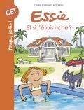 Claire Clément et  Robin - Essie  : Et si j'étais riche ?.