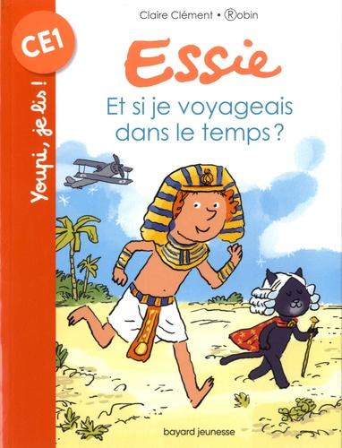 Essie  Et si je voyageais dans le temps ?