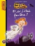 Claire Clément - Essie Tome 18 : Et si j'étais fantôme.