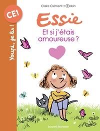 Claire Clément - Et si j'étais amoureuse ?.