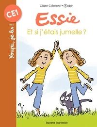 Claire Clément - Et si j'étais jumelle ?.
