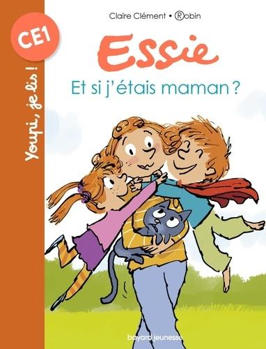 Robin et Claire Clément - Et si j'étais maman ?.