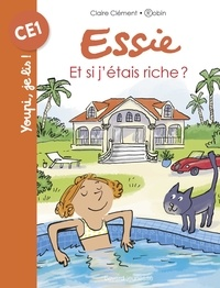 Claire Clément - Et si j'étais riche.