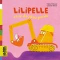 Claire Clément et Laurent Simon - Lilipelle et le doudou perdu.