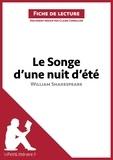 Claire Cornillon - lePetitLittéraire.fr  : Le Songe d'une nuit d'été de William Shakespeare (Fiche de lecture).