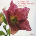 Claire Curt - Coffret de correspondance.