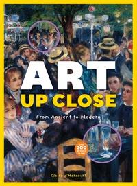 Claire d' Harcourt - Art Up Close.