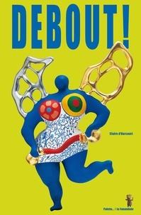 Claire d' Harcourt - Debout !.