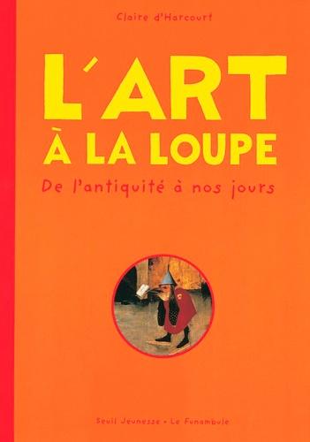 Claire d' Harcourt - .