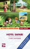 Claire Davy-Galix - Hotel Safari.
