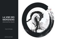 Claire de Chevigny - La voie des méridiens - Zen Shiatsu équin.