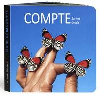 Claire Dé - Compte sur tes doigts!.