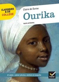 Téléchargement complet gratuit de livres Ourika par Claire de Duras