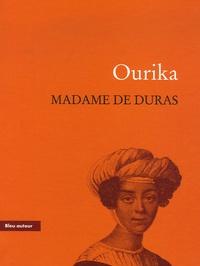 Claire de Duras - Ourika.