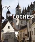 Claire de Loynes - Loches - Au coeur de la Touraine.