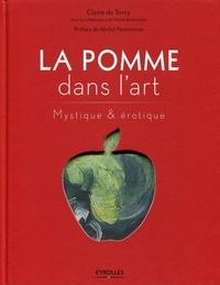 La pomme dans lart - Mystique et érotique.pdf