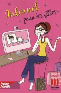 Claire Decroix - Internet pour les filles.