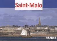 Claire Delbos - Saint Malo.