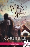Claire Delille - Miss you.