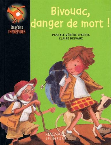Claire Delvaux et Pascale Védère d'Auria - .