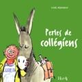 Claire Derouineau - Perles de collégiens.