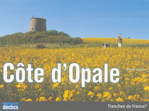 Claire Ditte et Olivier Leclercq - Côte d'Opale.