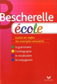 Claire Dupuis - Bescherelle école.
