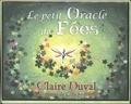 Claire Duval et Celia Melesville - Le petit oracle des fées.