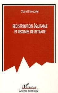 Deedr.fr Redistribution équitable et régimes de retraite Image