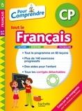 Claire Faucon et Marie-Laure Carpentier - Pour comprendre tout le francais CP, 6/7 ans.