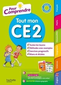 Claire Faucon et Marie-Laure Carpentier - Pour comprendre Tout mon CE2.