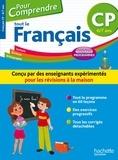 Claire Faucon et Marie-Laure Carpentier - Tout le Français CP - 6/7 ans.