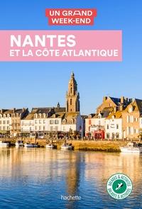 Claire Faurie - Un grand week-end Nantes et la côte Atlantique.