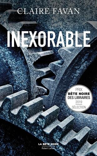 Inexorable - Format ePub - 9782221221815 - 8,99 €