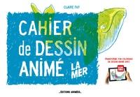 Claire Faÿ - La mer.