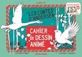 Claire Faÿ - Les contes d'Andersen - Le rossignol et l'empereur ; Le vilain petit canard.