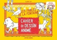 Claire Faÿ - Les fables de La Fontaine.