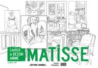 Claire Faÿ - Matisse.