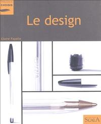 Claire Fayolle - Le design.