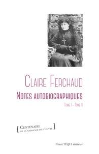 Claire Ferchaud - Notes autobiographiques.pdf