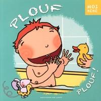 Claire Fontaine et  Katell - Plouf !.
