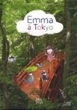 Claire Frossard et Naohiro Ninomiya - Emma à Tokyo.