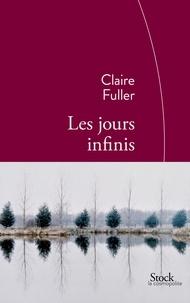 Claire Fuller - Les jours infinis.