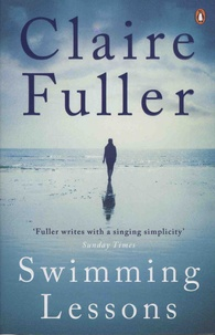 Claire Fuller - Swimming Lessons.